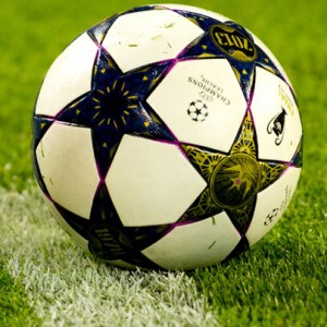 Match & Training Balls