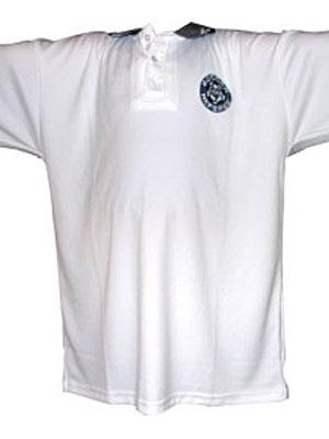 White poloshirt